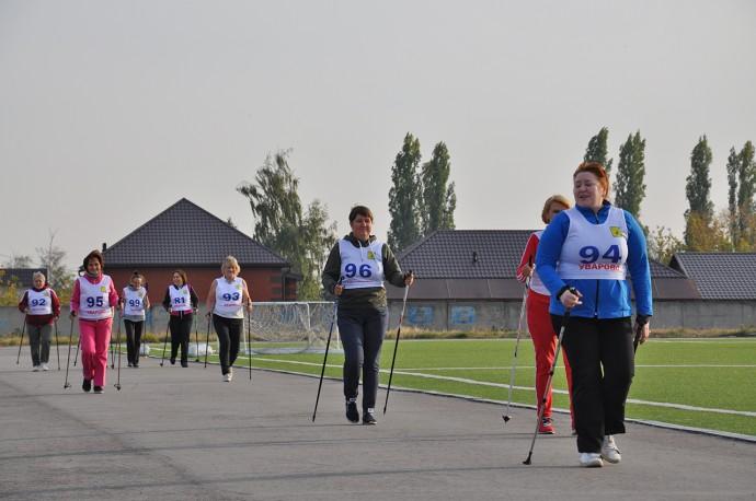 Всероссийский  день ходьбы 2020