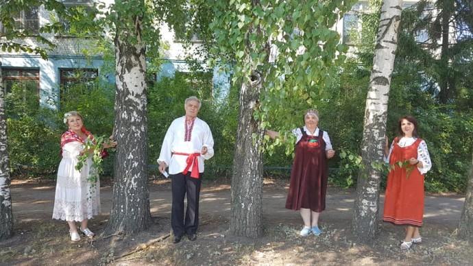 Всероссийская Есенинская неделя